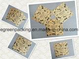 Qualität fertigen Microfiber Glas-Putztuch kundenspezifisch an
