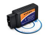 Auto varredor diagnóstico V1.5 de Elm327 Bluetooth