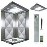 Машина Roomless строя дешевый подъем пассажира лифта