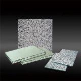 Tarjeta del panel de aluminio del panal para la venta (HR911)