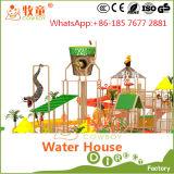 De binnen Apparatuur van het Park van het Water voor Verkoop (MT/WP1)