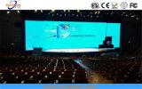 Farbenreiche Innenbildschirmanzeige-Baugruppe LED-P3 mit hoher Definition