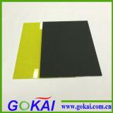 3mm warfen Softtextile Acrylblatt-Hersteller