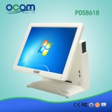Caja registradora de la posición de la fábrica para la venta (POS8618)