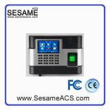 Время фингерпринта высокого качества и регулятор Attandance (SXL-33)