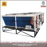Refrigerador de ar seco do glicol de etileno de 20% para refrigerar da indústria