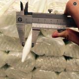 Горячий коль стеклоткани сбывания 12mm Pultruded для поддержки Poles виноградников