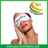 Seda suave y lisa cómoda respirable de seda de morera cara del sueño Eyemask