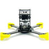 Fpv 경주자 사진기 무인비행기 RC Multicopter를 위한 새로운 도착 스타 파워 STP-Zx5 190mm 탄소 섬유 프레임 장비