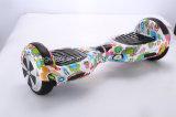 元の工場! 中国Hoverboard Bluetoothのスピーカーおよびリモートが付いている8インチの自己のバランスEtscooter