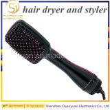 Sèche-cheveux chaud électrique professionnel de ventes de sèche-cheveux de balai simple et utile d'arrivée neuve redressant le balai