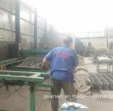 الصين يعزّز مموّن برد - يلفّ فولاذ [ربر] يلحم سلك بناء [مش بنل]