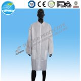 El doctor uniforme Coat Lab Coat de los PP