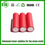 Batterie d'ion de lithium élevée de SANYO 2600mAh 18650 de capacité totale pour les appareils de communication portatifs