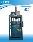 Presse hydraulique verticale de Ves60-11070/Lb pour Fibre&Clothing