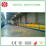 Hot Selling Paper Honeycomb Cardboard Machine