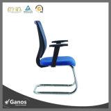 低い背部黒い網の旋回装置タスクの椅子