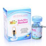 Pillola di dimagramento di erbe sottile di dieta di perdita di peso dell'ente sicuro naturale