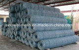 Sailin гальванизировало плетение мелкоячеистой сетки