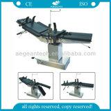 Cer AG-Ot004 ISO-mechanisches manuelles hydraulisches medizinisches Geschäfts-chirurgischer Tisch