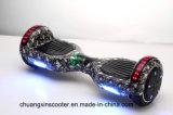 O skate de derivação UL2272 da alta qualidade certificou com diodo emissor de luz de Bluetooth