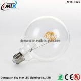 3W LED 전구 온난한 백색 E27 220V 에너지 절약 전구 가정 훈장 전구 별 LED 전구를 위한 Retro 유리제 Edison 전구 필라멘트 전구