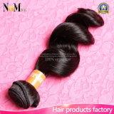 волна бразильских волос девственницы 7A свободная (QB-BVRH-LW)