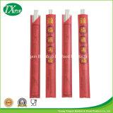 Chopsticks descartáveis do bambu do casamento