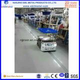Bidirektionales gehendes automatisiertes geführtes Fahrzeug