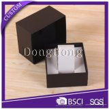 贅沢なカスタムCardbpardのペーパー腕時計の包装ボックス、腕時計のギフト用の箱