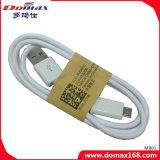 Микро- заряжатель кабеля USB в кабеле данным по USB кабеля мобильного телефона