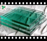 3-12mm Clear Building Tempered Toughened Glass
