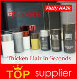Горячей обработки потери волос надувательства новые волос Concealer волокна здания волос кератина полно