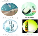 Внимательность кожи и выдержка солодки Glycyrrhizinate 98% ингридиентов красотки дикалиевая
