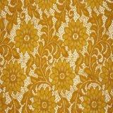 Merletto chimico della guipure della tessile all'ingrosso del tessuto per il vestito