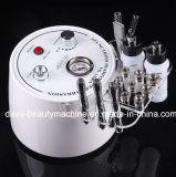 Powewful 3 в 1 машине красотки внимательности кожи шелушения брызга вакуума Microdermabrasion диаманта