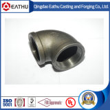 Formbare Roheisen-Rohrfittings hergestellt in China