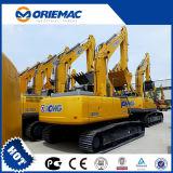 землечерпалка Xe260c Crawler высокого качества 26ton XCMG гидровлическая для сбывания