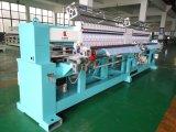 Steppende Hauptmaschine der Stickerei-34