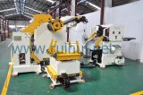 제조 공업에 있는 금속 Uncoiler 기계 사용