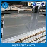Feuille d'acier inoxydable de la qualité 201 fabriquée en Chine