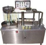 Máquina de rellenar de la taza plástica automática de calidad superior