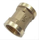 Les garnitures de tuyauterie de qualité du connecteur en laiton