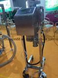 Détecteur de métaux de matériel auxiliaire et pour la machine de presse de tablette