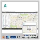 Fahrzeug-Auto GPS, das Einheit mit web-basiert System aufspürt