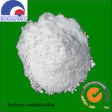 Pyrosulfite do sódio do produto comestível de venda direta da fábrica