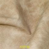 Cuoio materiale della mascherina di calzatura del Faux dell'unità di elaborazione di vendita calda