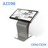 32 Zoll-androides Fenster OS 10 Punkte multi Fingerspitzentablett LCD-HD Digital Totem-