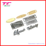 Form Brand Metal Nameplate mit Highquality Finish