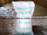 Produto comestível de bicarbonato de sódio (CASNo: 144-55-8)